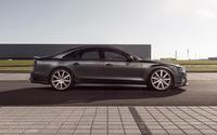 2014 MTM Audi S8 [5] wallpaper 2560x1440 jpg