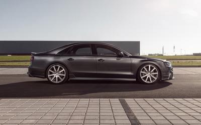 2014 MTM Audi S8 [5] wallpaper