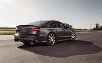2014 MTM Audi S8 [4] wallpaper 2560x1440 jpg