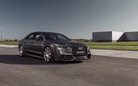 2014 MTM Audi S8 [3] wallpaper 2560x1440 jpg