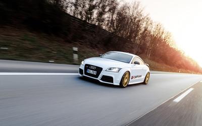 2014 Ok-chiptuning Audi TT RS wallpaper