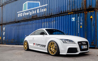 2014 Ok-chiptuning Audi TT RS [4] wallpaper 2560x1600 jpg