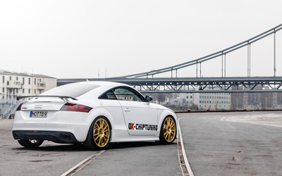 2014 Ok-chiptuning Audi TT RS [2] wallpaper