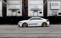 2014 Ok-chiptuning Audi TT RS [6] wallpaper 2560x1600 jpg