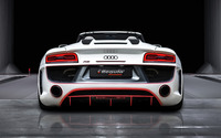 2014 Regula Tuning Audi R8 Spyder [2] wallpaper 2560x1600 jpg