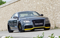 2014 Senner Tuning Audi RS5 Coupe [2] wallpaper 1920x1200 jpg