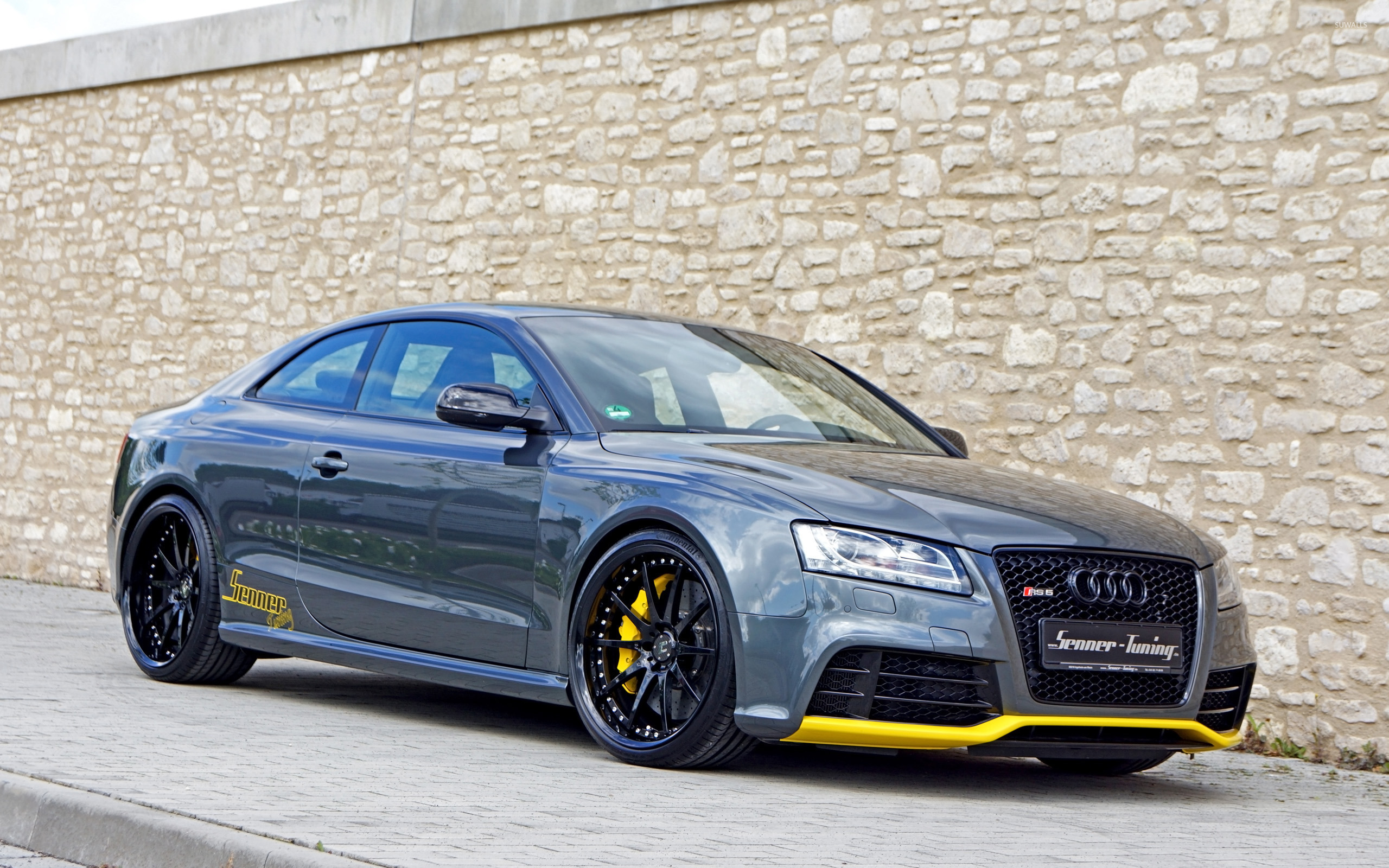 2014 Senner Tuning Audi Rs5 Coupe Wallpaper Car Wallpapers 40364