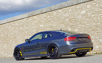 2014 Senner Tuning Audi RS5 Coupe [4] wallpaper