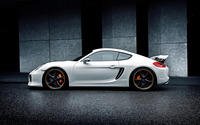2014 TechArt Porsche Cayman wallpaper 2560x1600 jpg