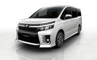 2014 Toyota Voxy concept wallpaper 2560x1600 jpg