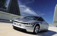 2014 Volkswagen XL1 [2] wallpaper 1920x1080 jpg