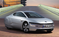 2014 Volkswagen XL1 wallpaper 1920x1080 jpg