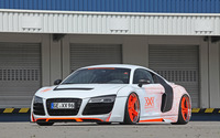 2014 xXx Performance Audi R8 [12] wallpaper 2560x1600 jpg