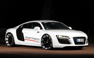 2014 xXx Performance Audi R8 [3] wallpaper