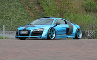 2014 xXx Performance Audi R8 [2] wallpaper 2560x1600 jpg