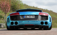2014 xXx Performance Audi R8 [9] wallpaper 2560x1600 jpg
