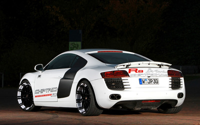 2014 xXx Performance Audi R8 [14] wallpaper