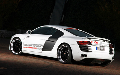 2014 xXx Performance Audi R8 [13] wallpaper