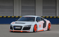 2014 xXx Performance Audi R8 [4] wallpaper 2560x1600 jpg