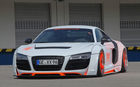 2014 xXx Performance Audi R8 [6] wallpaper 2560x1600 jpg