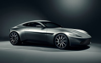 2015 Aston Martin DB10 wallpaper 2560x1600 jpg