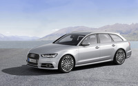 2015 Audi A6 [11] wallpaper 2560x1600 jpg