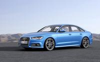 2015 Audi A6 [8] wallpaper 2560x1600 jpg
