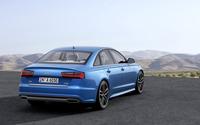 2015 Audi A6 [10] wallpaper 2560x1600 jpg