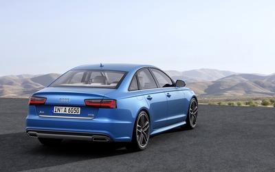 2015 Audi A6 [10] wallpaper