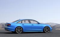 2015 Audi A6 [13] wallpaper 2560x1600 jpg