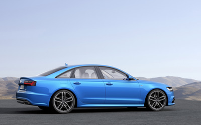 2015 Audi A6 [13] wallpaper