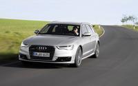 2015 Audi A6 [16] wallpaper 2560x1600 jpg