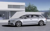 2015 Audi A6 [12] wallpaper 2560x1600 jpg