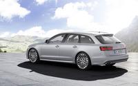 2015 Audi A6 [14] wallpaper 2560x1600 jpg