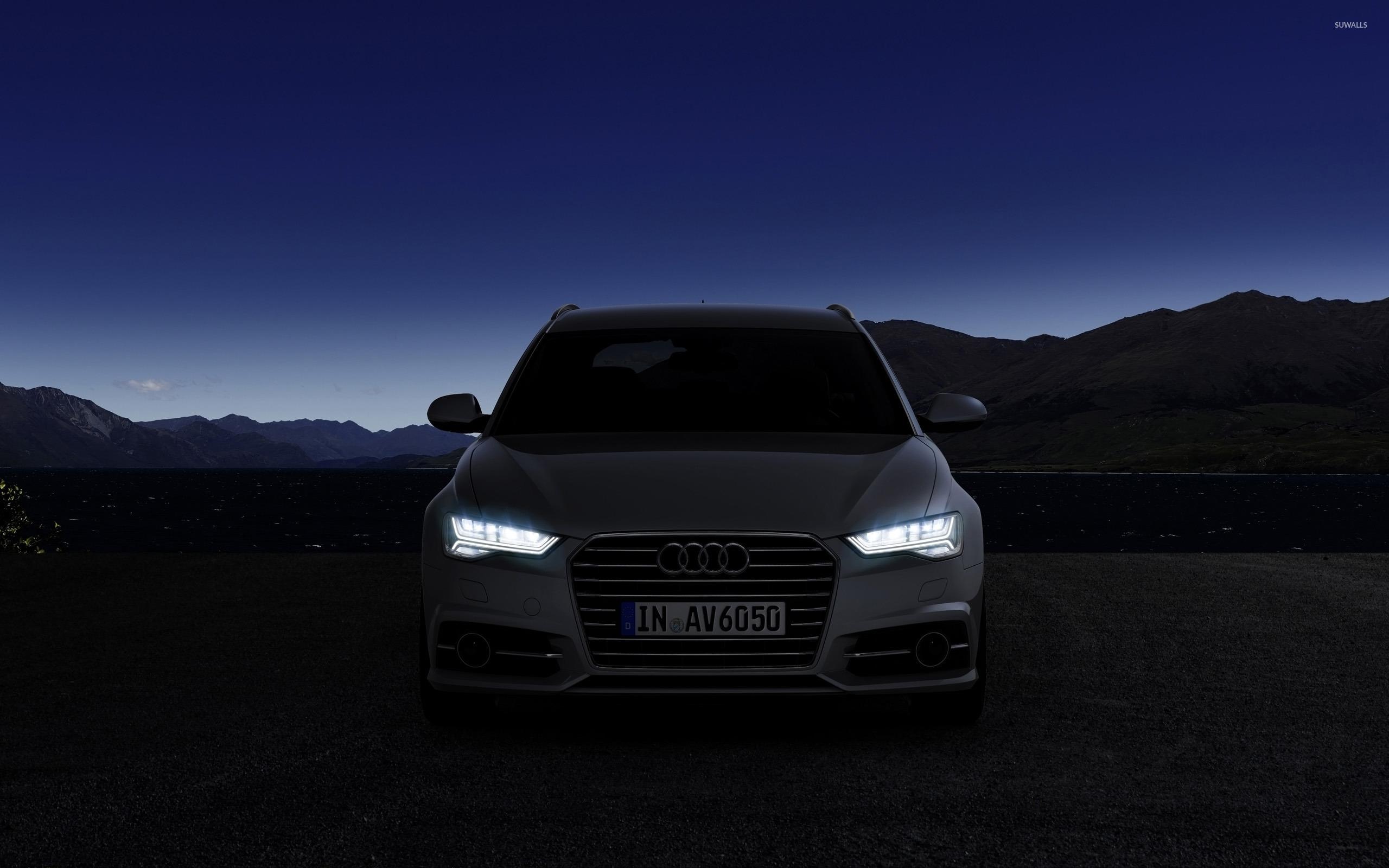 2015 Audi A6 Wallpaper Car Wallpapers 40733