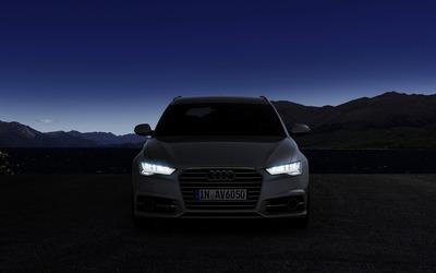 2015 Audi A6 wallpaper