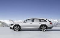 2015 Audi A6 allroad quattro [2] wallpaper 2560x1600 jpg