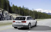 2015 Audi A6 allroad quattro [3] wallpaper 2560x1600 jpg