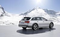 2015 Audi A6 Quattro [3] wallpaper 2560x1600 jpg