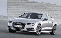 2015 Audi A7 [7] wallpaper 1920x1200 jpg
