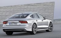 2015 Audi A7 [10] wallpaper 2560x1600 jpg