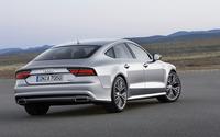 2015 Audi A7 [9] wallpaper 2560x1600 jpg