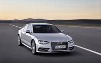 2015 Audi A7 [2] wallpaper 2560x1600 jpg
