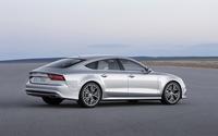 2015 Audi A7 [6] wallpaper 2560x1600 jpg