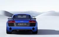 2015 Audi R8 [11] wallpaper 2560x1600 jpg