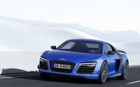 2015 Audi R8 [9] wallpaper 2560x1600 jpg