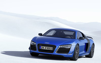 2015 Audi R8 [4] wallpaper 2560x1600 jpg