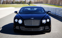 2015 Bentley Continental [3] wallpaper 2560x1600 jpg
