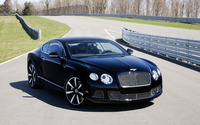 2015 Bentley Continental [2] wallpaper 1920x1200 jpg