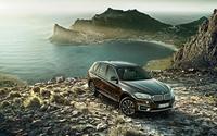 2015 BMW X5 wallpaper 2560x1600 jpg